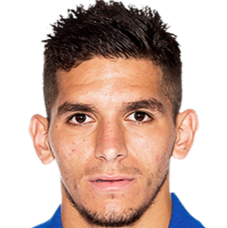 Photo of Lucas Torreira