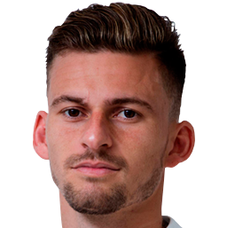 Photo of Lucas Lima