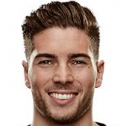Photo of Luca Zidane