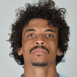 Photo of Luiz Gustavo