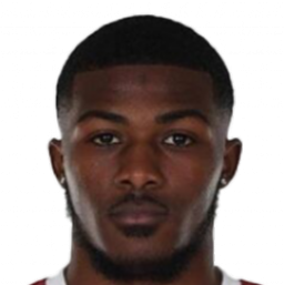 Photo of Maitland-Niles