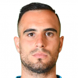 Photo of Maksimovic