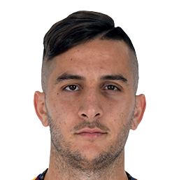 Photo of Manolas
