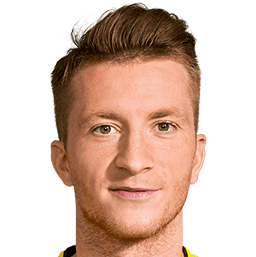 Photo of Marco Reus