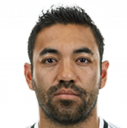 Photo of Marco Fabián