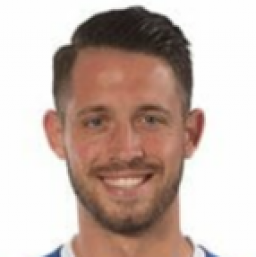 Photo of Mark Uth