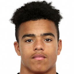 Photo of: Mason Greenwood