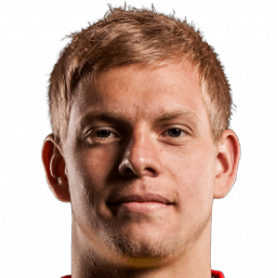 Photo of Matej Vydra