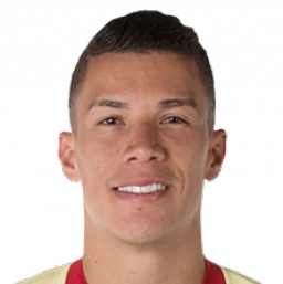 Photo of Mateus Uribe