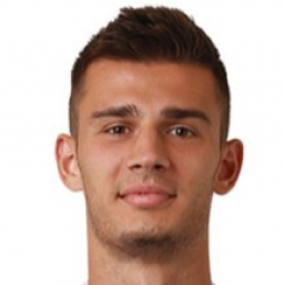 Photo of: Matt Miazga