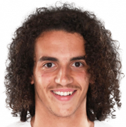 Photo of: Matteo Guendouzi