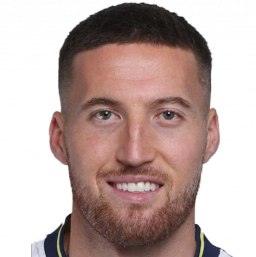 Photo of Matt Doherty