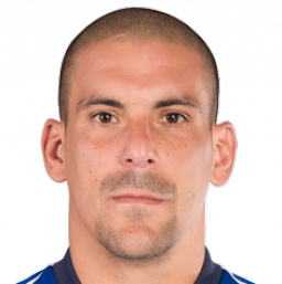 Photo of Maxi Pereira