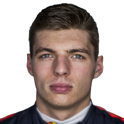 Photo of Max Verstappen