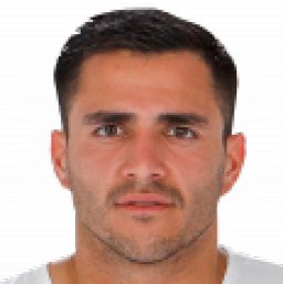Photo of Maxi Gómez