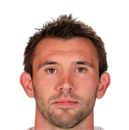 Photo of: Gareth McAuley