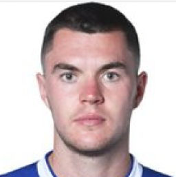 Photo of Michael Keane