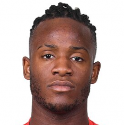 Photo of Batshuayi