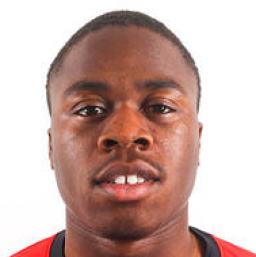 Photo of Michael Obafemi