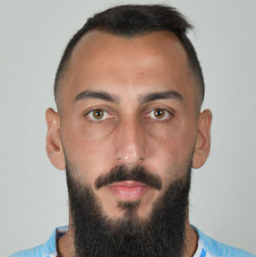 Photo of Mitroglou