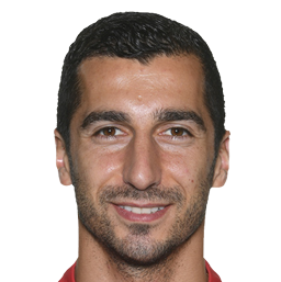 Photo of Mkhitaryan