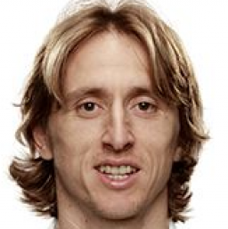 Photo of Modric