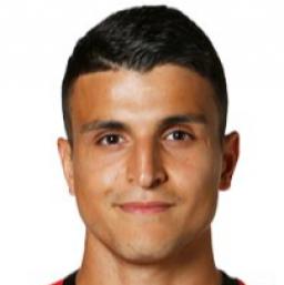 Photo of Mohammed Elyounoussi