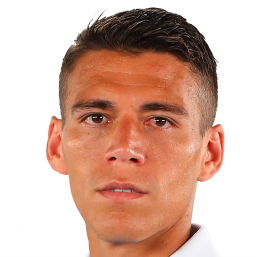Photo of Héctor Moreno