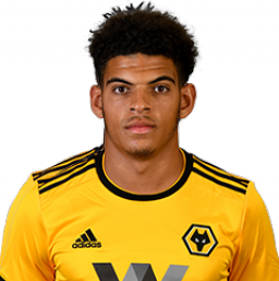 Foto de Morgan Gibbs-White