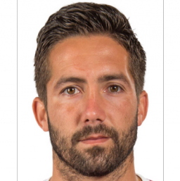 Photo of Moutinho