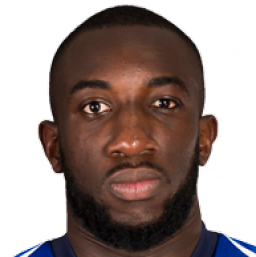 Photo of: Moussa Marega