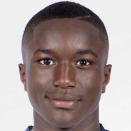 Photo of Moussa Diaby