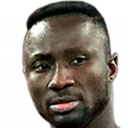 Photo of: Naby Keita