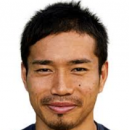 Photo of Yuto Nagatomo