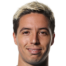 Photo of Nasri