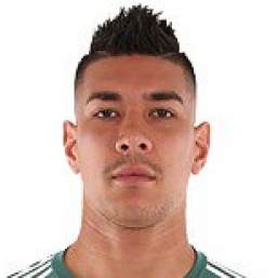 Photo of Neil Etheridge