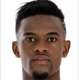 Photo of: Nelson Semedo