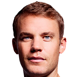Photo of Neuer