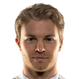 Photo of Nico Rosberg