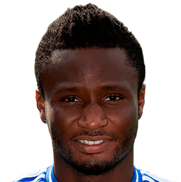 Photo of Obi Mikel