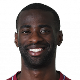 Photo of Obiang