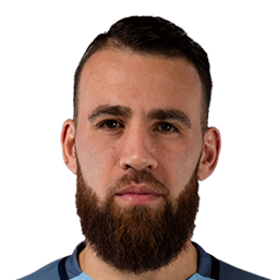 Photo of: Otamendi