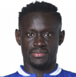 Photo of: Oumar Niasse