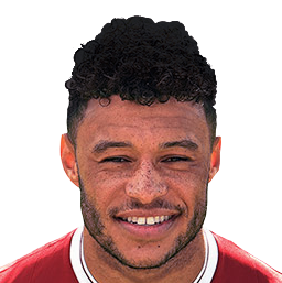 Photo of Oxlade-Chamberlain
