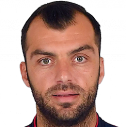 Photo of Pandev