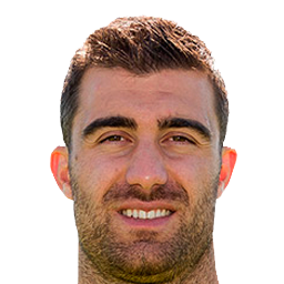 Photo of Sokratis