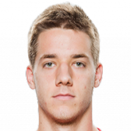 Photo of Pasalic