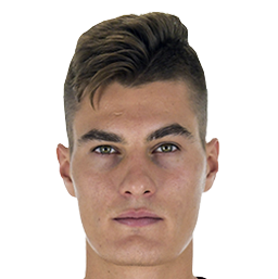 Photo of Patrik Schick