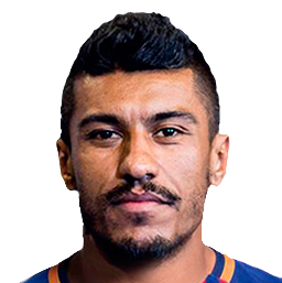 Photo of Paulinho