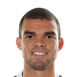 Photo of: Pepe